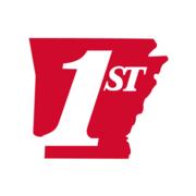 First Arkansas Bank and Trust Logo